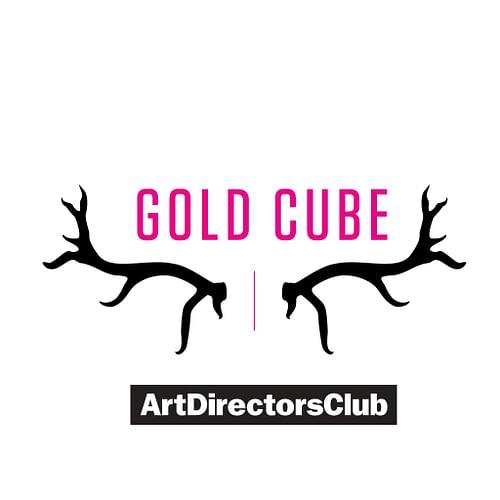 Gold Cube, Art Directors Club