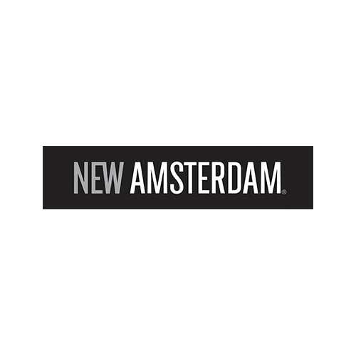 new amsterdam logo